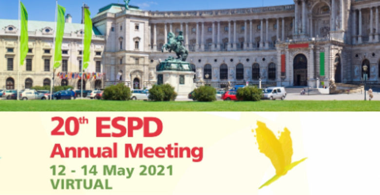 20th ESPD Annual Meeting: inscrições a decorrer